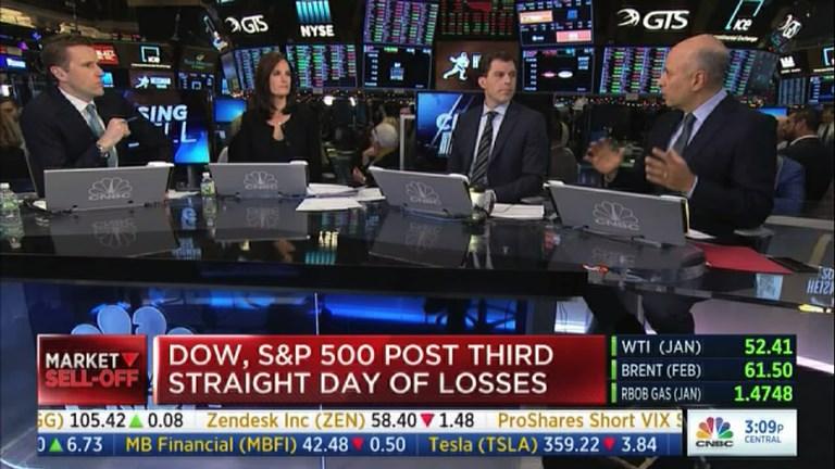 Global Slowdown,Trade War and the Fed's Belated Blink